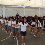Actividades del Club de Danza