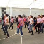 Club de Danza de CIUDADANOS POR PUEBLA
