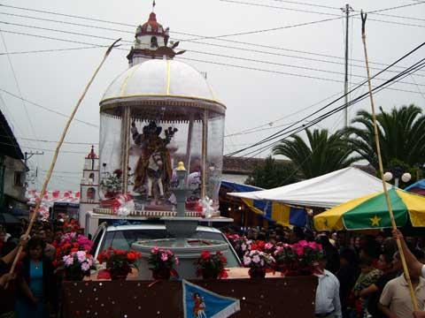 Feria Yaonáhuac 2010
