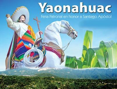 Yaonáhuac