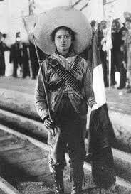 Adelita en Nahuatl