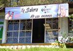 Restaurant Galero de los Berros
