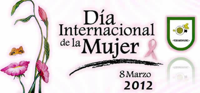 8 de marzo se celebra el Día Internacional de la Mujer