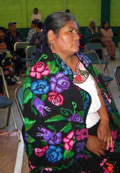 """""""Día Internacional de la Mujer 2012"""" a la mujer rural"""