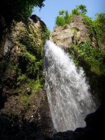 Cascada Aserradero